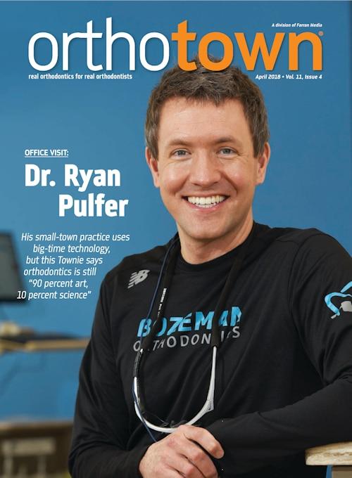 OrthoTown Magazine